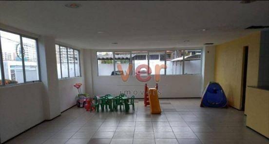 Apartamento à venda, 56 m² por R$ 259.000,00 - Alagadiço Novo - Fortaleza/CE - Foto 10