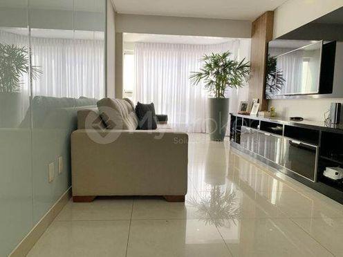 Apartamento à venda no bairro Setor Bueno - Goiânia/GO - Foto 5
