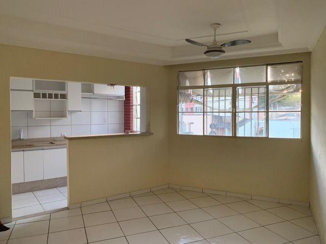Alugo Apartamento Edifício Juruena, Bairro Coophamil - Foto 3
