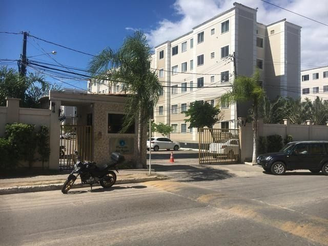 Condomínio Residencial Paraíso das Águas: térreo, reformado, lazer completo - Foto 15