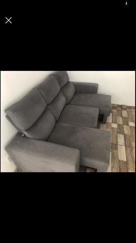 Sofa retrátil - Móveis - Campos Elíseos, Ribeirão Preto ...