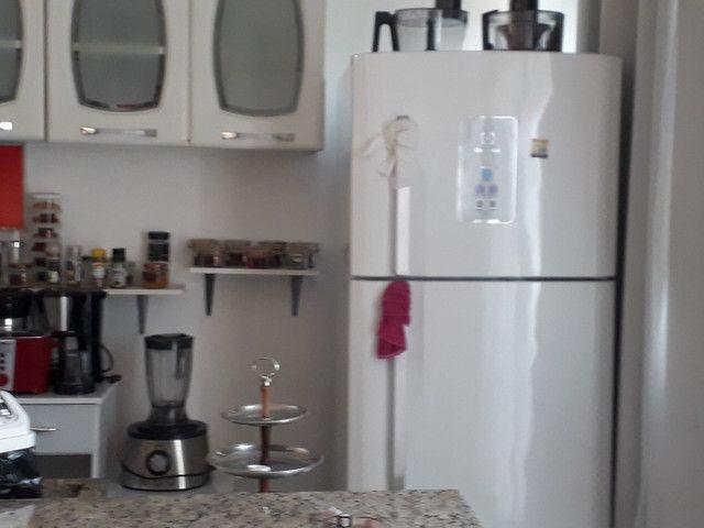 Alugo bela casa mobiliada - Foto 4