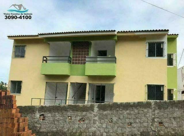 Ref. 429. Apartamentos em Abreu e Lima (2 quartos)