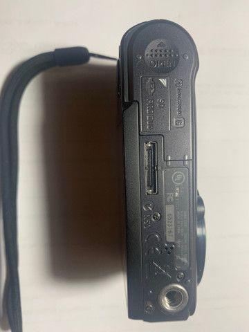Câmera Digital Sony Cyber-shot DSC-HX5 - Foto 4