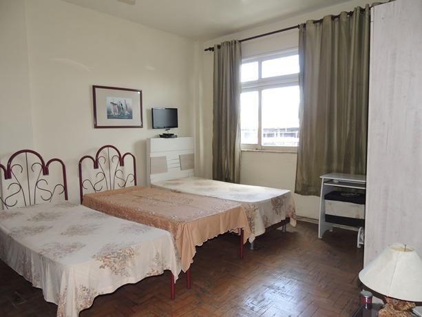 Vendo apartamento de 3 quartos perto do centro - Foto 12