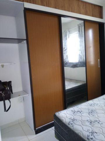 Oportunidade Apartemento Todo Mobiliado Lauro de Freitas Piscina Academia Quadra - Foto 16