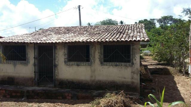 Casa em alagoinhas no ponto do beiju - Foto 5