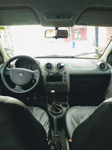Ford Fiesta 1.6 8v Flex - Foto 9