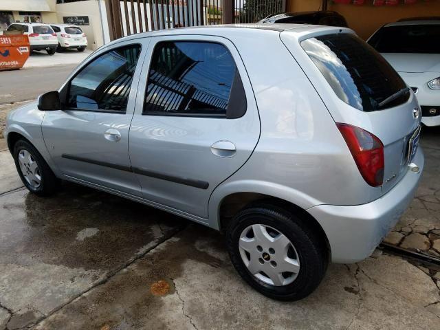 ALEX CAR Vende: Celta LT 1.0 Flex 2011/2012 - Foto 4