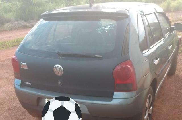 Carro Bem Conservado, Em Perfeito Estado. - Foto 4