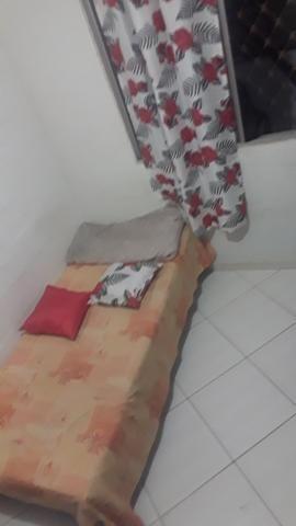 Alugo um quarto em meu apt - Foto 2