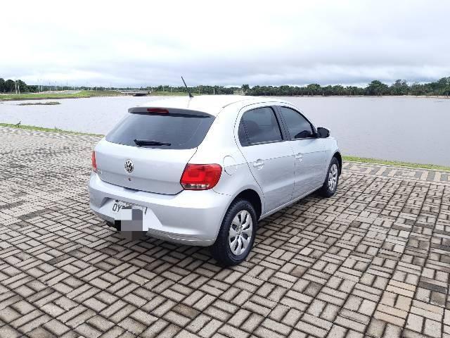 Volkswagen GOL TREND 1.0 2015(COMPLETO) - Foto 3