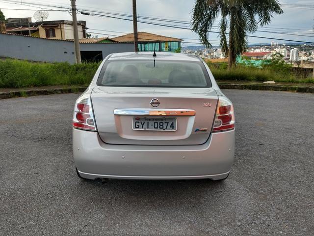 Nissan Sentra Flex 2.0 - Foto 10