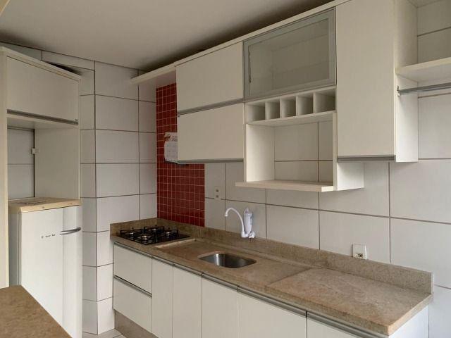 Alugo Apartamento Edifício Juruena, Bairro Coophamil - Foto 4