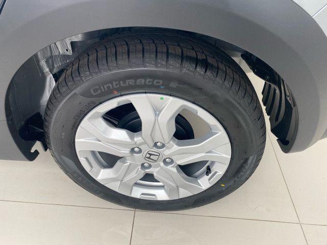 Honda WR-V LX 1.5 2020/2021 - Zero Km - Foto 7