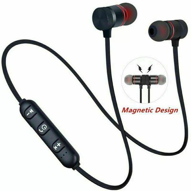 Fone de ouvido magnético entrega gratuita em toda baixada
