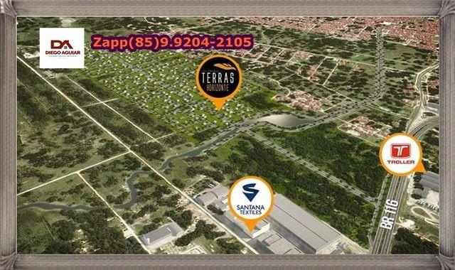 Loteamento Terras Horizonte{ Venha investir no melhor para toda sua familia}@#@ - Foto 4