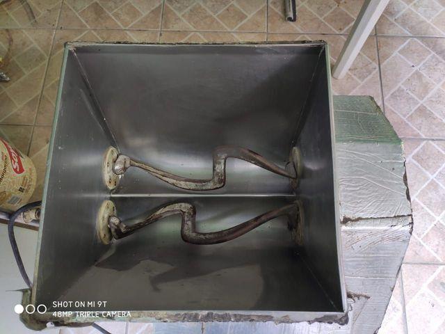 Masseira 25 kg - Foto 3