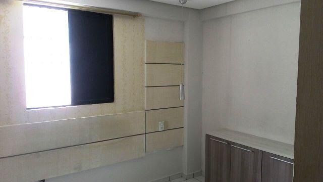 Apartamento nos Bancários com 2 qtos, sendo 1 suíte e escritório! - Foto 6