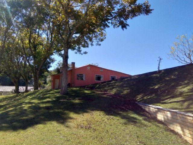 Chácara em Bocaiuva do Sul, 24 Mil m² - Foto 4