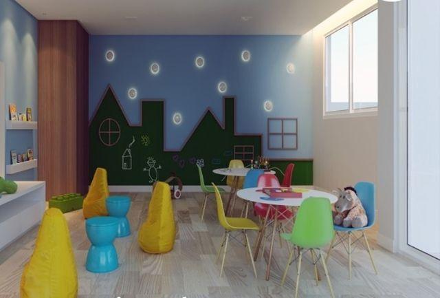 Apartamento 2Q com Suíte na 24 de Outubro - FLA036 - Foto 14