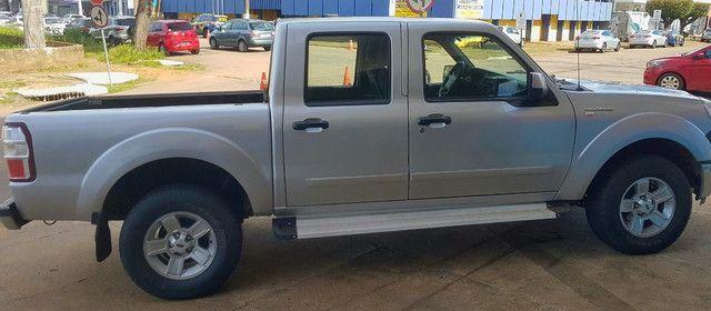 Ford Ranger 2010 3.0 - Diesel - Foto 3