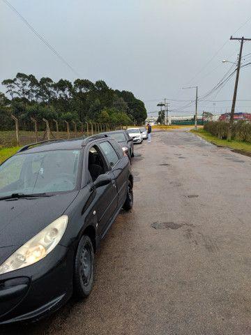 Peugeot 207 sw - Foto 15