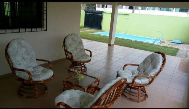 Casa de praia 5 suites em Maria Farinha - Foto 5