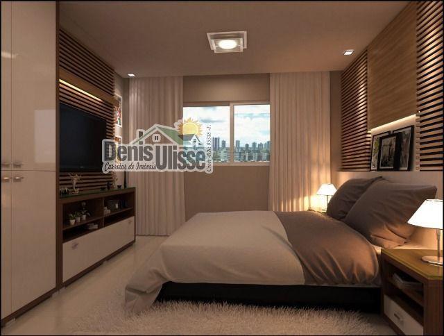 Lançamento Residencial Dix -Neuf Rosado - Foto 10