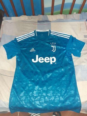 Camisa oficial da Juventus