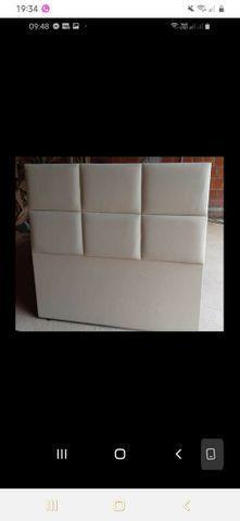 Lindas cabeceiras para sua cama box  - Foto 6