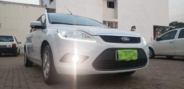 Ford focus glx 2012 - 2012