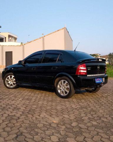 Astra 2011  - Foto 5