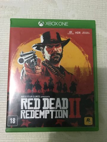 Red dead redemption (SEM O MAPA)