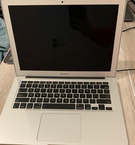 MacBook Air 13 Mid 2012 - Foto 3