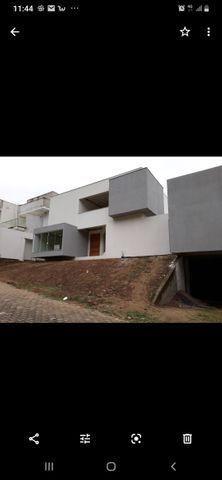 Casa cond. Nova Barra