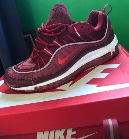 Air Max 98 Nike - Foto 3