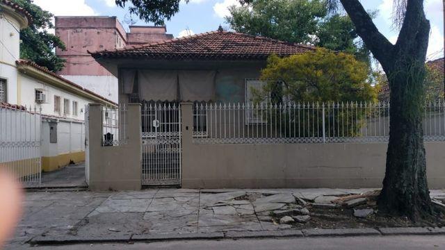 Casa comercial centro de Campo Grande/RJ
