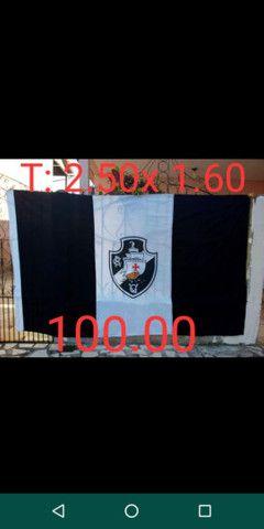Bandeiras de time - Foto 3