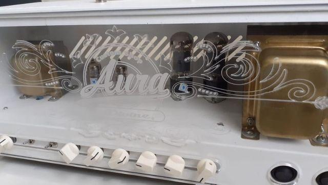 Aura Divine Dual COM Reverb - Foto 3