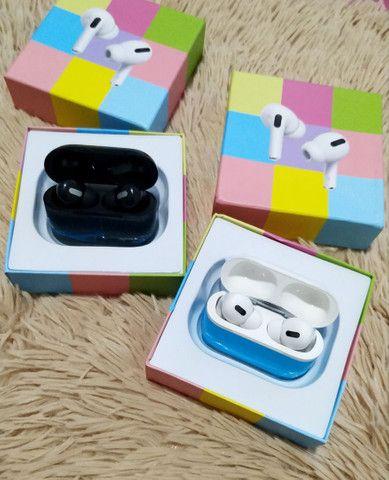 Fone Bluetooth Airs Pro Touch | PROMOÇÃO!!! - Foto 2