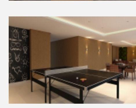 Apartamento 2Q com Suíte na 24 de Outubro - FLA036 - Foto 6