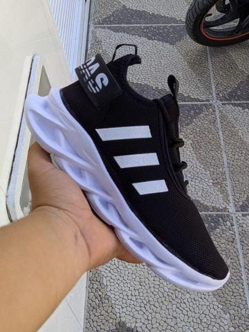 Tênis Adidas Yeeze Novo Vários Modelos - Foto 3