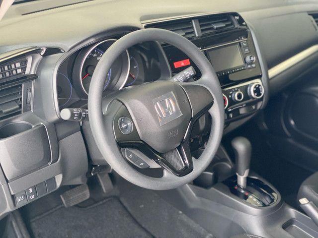 Honda WR-V LX 1.5 2020/2021 - Zero Km - Foto 2