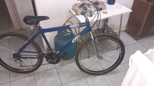 Bike troco em 50cc