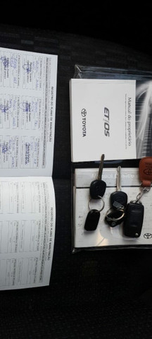 Toyota etios x 1.3 2015 - Foto 4
