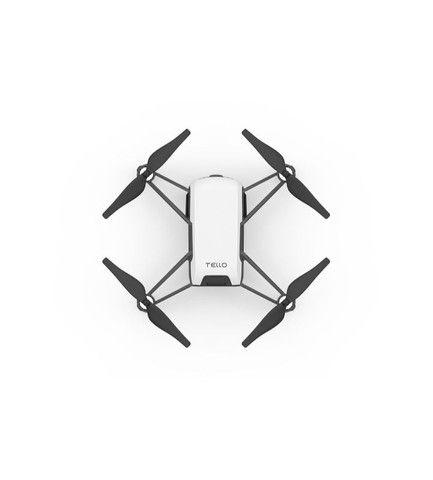 Drone DJI Tello TLW004 - Câmera 720p - Branco - Foto 3