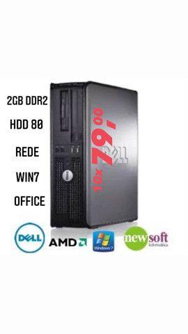 Computadores Apartir R$ 850,00 - Foto 6