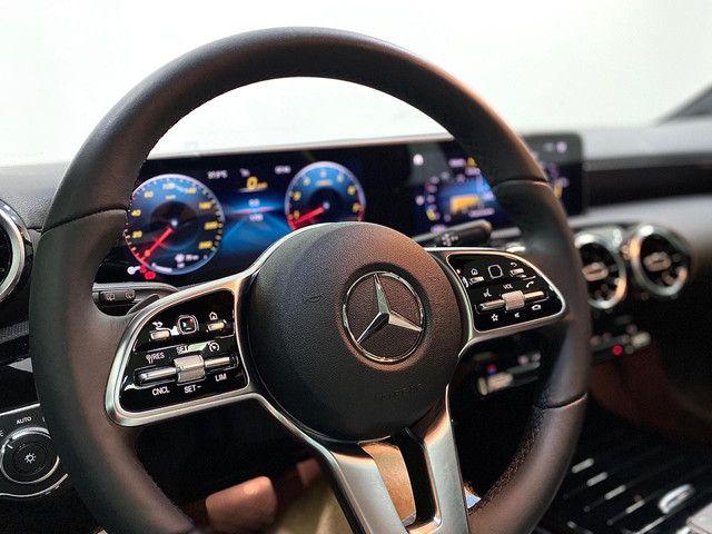 Mercedes a250 vision 2020 top c/1.600km. léo careta veículos - Foto 16