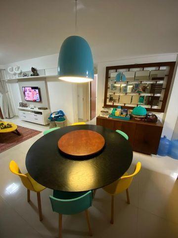 Vende- se excelente apartamento todo mobiliado em Tibau - Foto 8